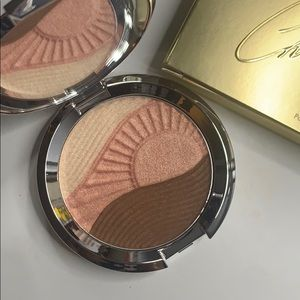 Becca endless bronze and glow limited edition